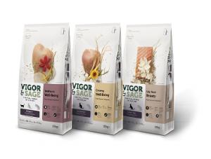 VIGOR & SAGE