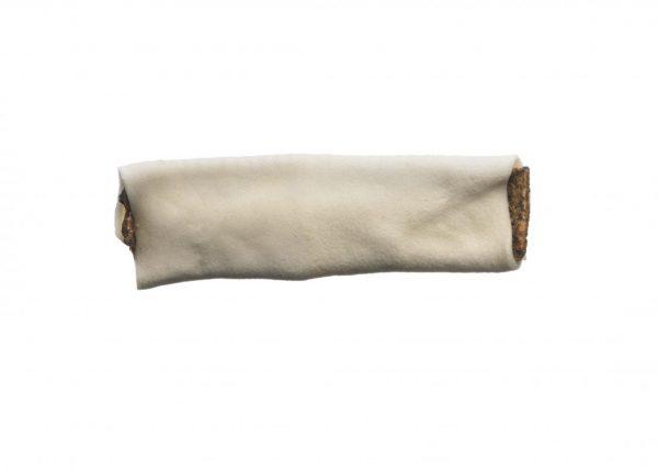 Tyggebein Big Belly Toast til små og mellomstore hunder.