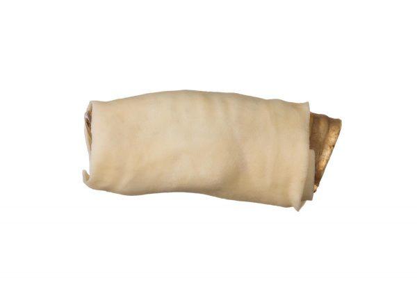 Tyggebein av okse - Okseburrito